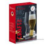 Craft Beer söröspohár szett, Pils, 2 db, Spiegelau